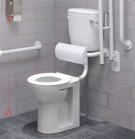 dtuk online suppliers of low level disabled toilets