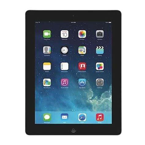 Apple Ipad 2 16Gb Wifi Tablet Black MC769LL A MC954LL A