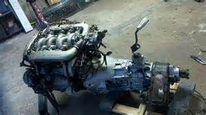 Ford Taurus Sho Engine So You Can Adapt The Ford Yamaha Sho Engine For Rear Wheel