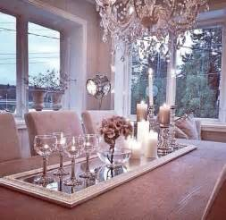 Home Decor Table by 10 Best Ideas About Dining Table Decorations On Pinterest