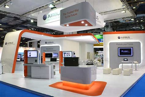 stand d exposition design clamens design stands events