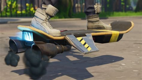 fortnite hoverboard hoverboard now available save the world