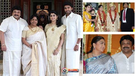 actor vikram prabhu wife actor prabhu family photos with wife daughter son