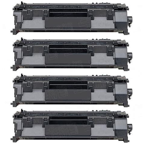 Replacement Printer Toner Cartridge Hp 05a 505e Black F Limited replacement hewlett packard hp ce505a 05a black laser toner cartridge