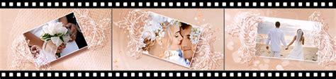 Romantic Wedding Slideshow Templates Smartshow 3d Wedding Photo Slideshow Template