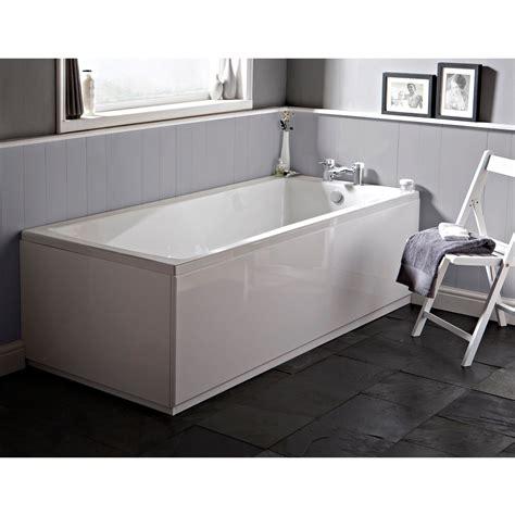 premier bathtub premier linton rectangular bath bmon010 1800mm x 800mm