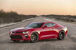 2016 chevrolet camaro ss hpe650 supercharged for sale hennessey