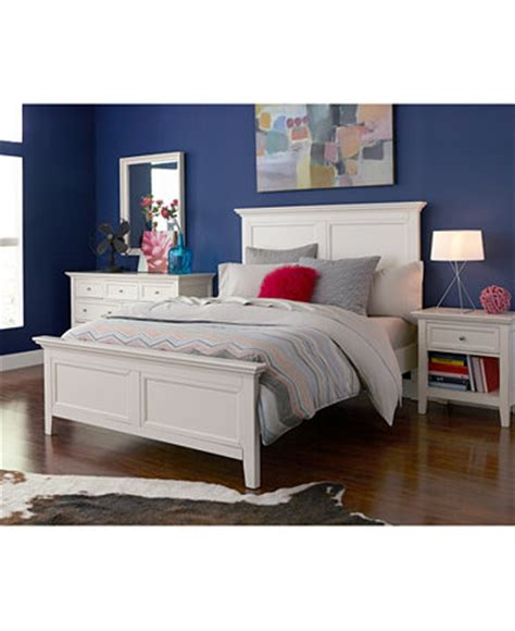 sanibel bedroom set sanibel bedroom furniture collection only at macy s