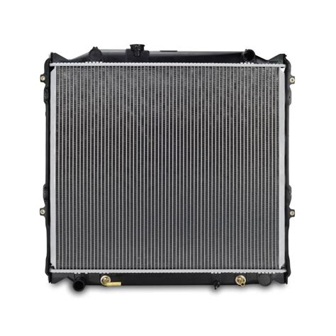 toyota 4runner replacement radiator 1996 2002
