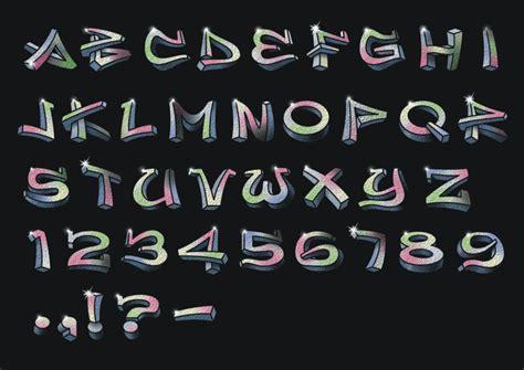 stylish urban graffiti fonts  downloading stockvault