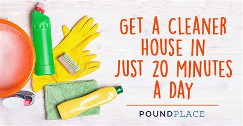 how to clean your house in a day pound place how to clean your house in 20 minutes a day