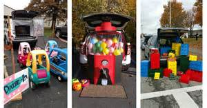 30 epic trunk or treat ideas you can do this