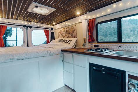 diy promaster campervan conversion guide part  fun
