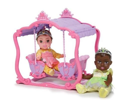 my first swing set my first disney princess little princess twinsies swing