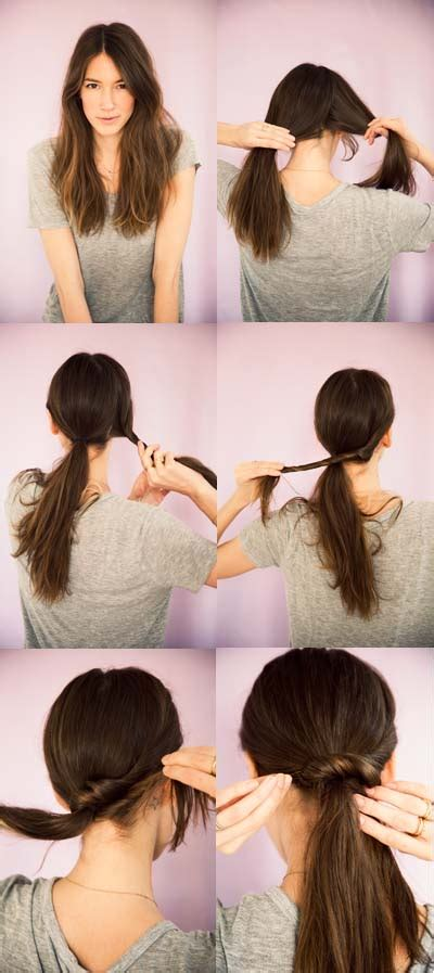 hairstyles easy tutorials top 10 hairstyle tutorials for summer pretty designs