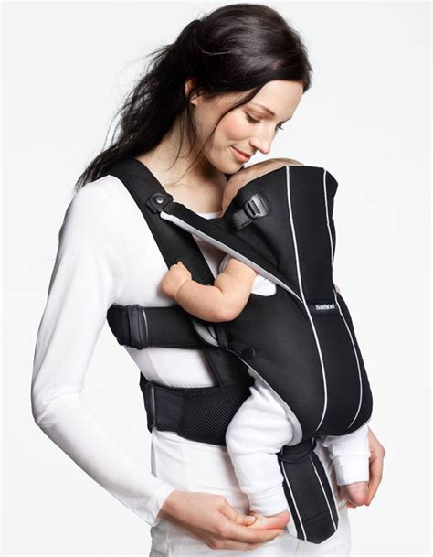baby carrier mandi s must list of baby items