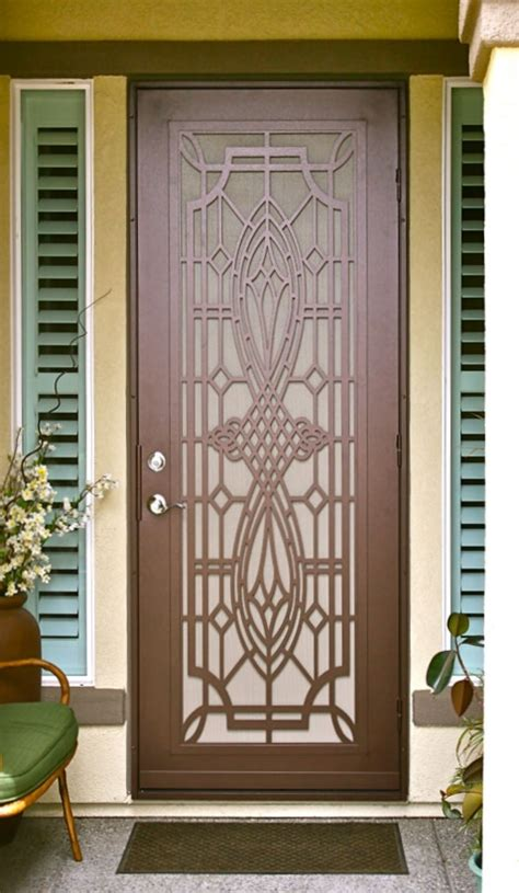 security screen doors illumination window door company