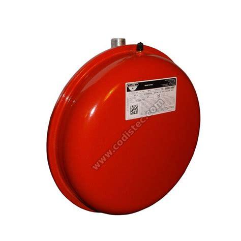 vaso di espansione zilmet vaso expans 227 o zilmet 541 l 8 litros 3 4 quot m codistec