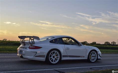 Porsche Gt3 Rs 4 0 by Porsche 997 Gt3 Rs 4 0 2 October 2017 Autogespot