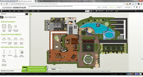 blueprint designer autodesk homestyler web based interior design software