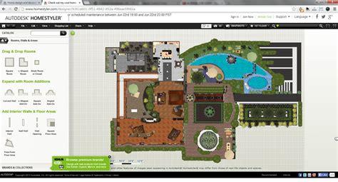 autodesk homestyler web based interior design software