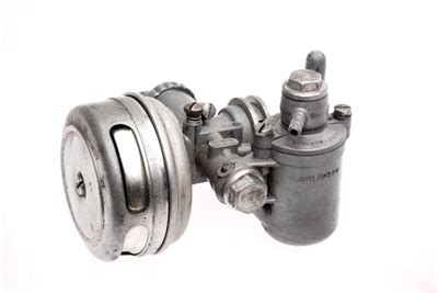 Used Minarelli P4 And P6 Dellorto 19mm Carburetor