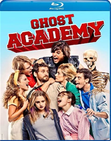 Film Ghost Academy | ghost academy streaming film ita 2013 filmissimistream