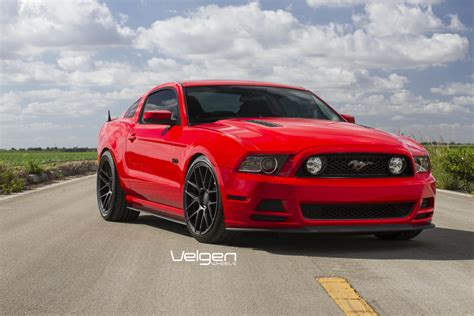 blacked out mustangsblacked out nissan altima ford mustang gt 5 0 velgen wheels vmb7 satin black