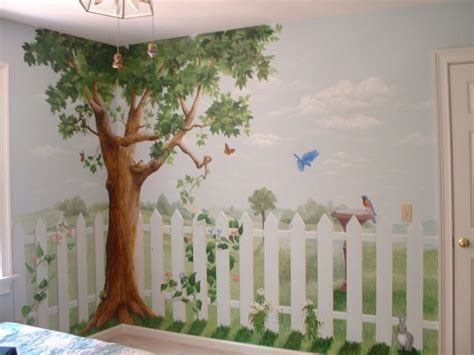wall murals of trees 440 best paint a picture on the wall images on wall murals mural ideas and painting