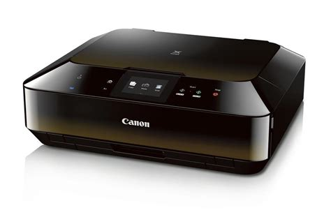 Printer Canon Wireless canon pixma mg6320 wireless photo all in one printer