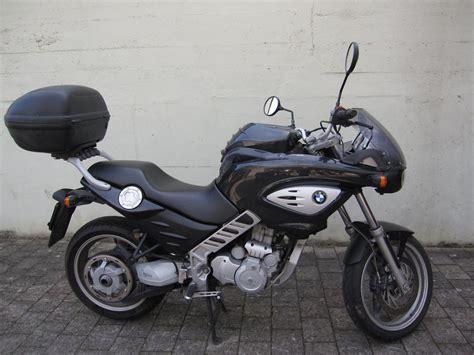 Ersatzteile Bmw Motorrad F 650 Cs by Motorrad Occasion Kaufen Bmw F 650 Cs Scarver Abs T 246 Ff