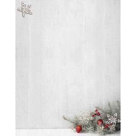 decorative paper walmart great paper woodsy pine decorative letterhead paper 80