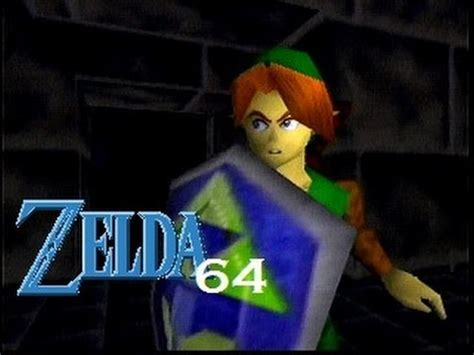 Link Time Fabsugar Want Need 64 by Juegos Cancelados 64 Ocarina Of Time Beta
