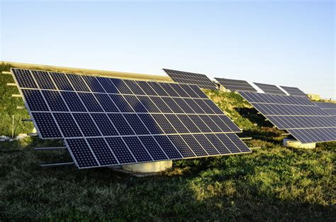 Renewable Energy Boom For Uk Farmers by Vattenfall Adding Solar To Uk Wind Farm For A Quot Mega