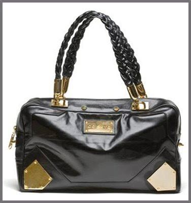 Conrad Linea Pelle Piper Speedy Bag by Ramblings Of A Dollfaced Rebel Spotted Conrad S Bags