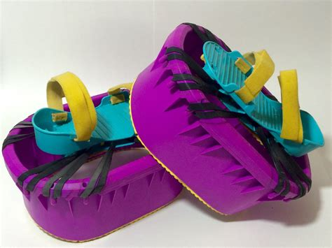 moon shoes for cool toys from the 90 s