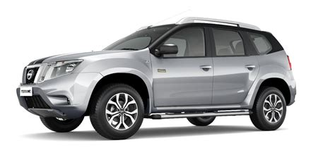 Nissan Terrano Price Bangalore Nissan Terrano Awd In The Offing India Launch As Early As