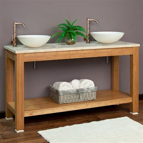bathroom console tables 1000 images about sink tables on pinterest vanities