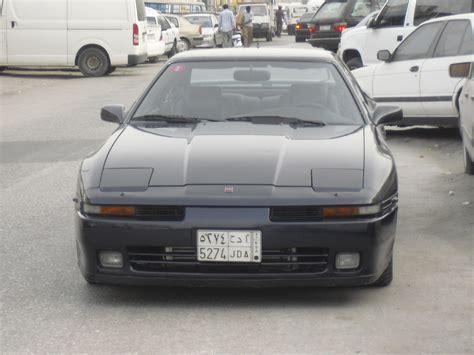 1992 Toyota Supra Turbo 1992 Toyota Supra Pictures Cargurus