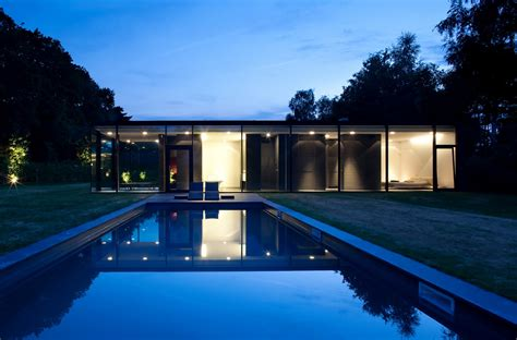 glass house design architecture ultra modern glass house architecture modern design by moderndesign org