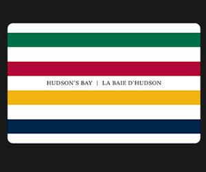 Samsung Pay Sweepstakes - free 25 hudson s bay gift card with samsung pay free product sles