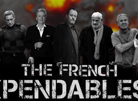 film action version française photo quot expendables 3 quot 224 quoi ressemblerait la version