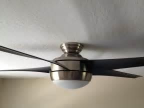 Hampton Bay Ceiling Fans Remote Control Hampton Bay Windward Ceiling Fan Lighting And Ceiling Fans