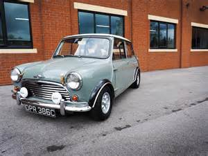 Mini Cooper Morris For Sale 1964 Morris Mini Mini Cooper S Mk1 For Sale Classic