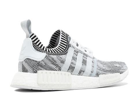 Adidas Nmd R1 Oreo nmd r1 pk quot oreo quot adidas by1911 white grey black