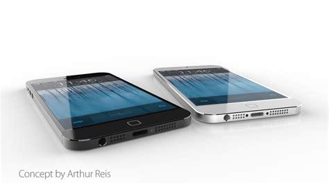 Flexibel Fleksibel Homebutton Iphone 5s iphone 6 design konzept mit neuem homebutton d 252 nnerem
