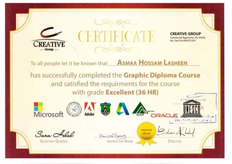 design certificate stanford graphic design diploma courses