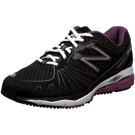 black running shoes new balance new balance womens wr890 running shoe in black