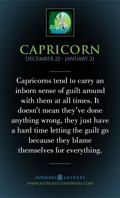 Capricorn Monthly Horoscope by 25 Best Ideas About Zodiac Capricorn On