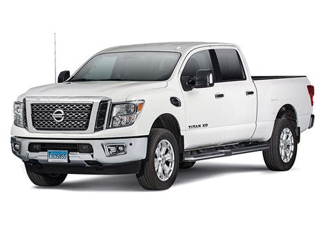 2016 nissan titan xd review consumer reports